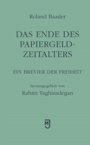 Baader Brevier Website