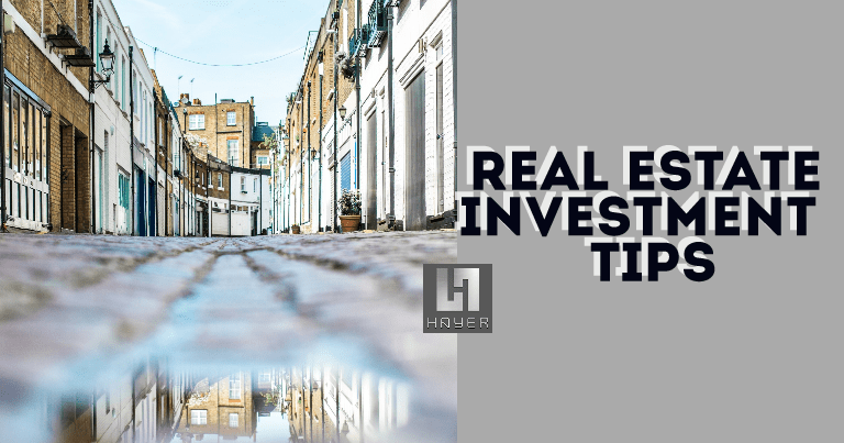 Real Estate Investment in Kenya - Tips & Things you must Know