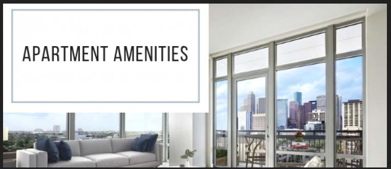 Amenities-Offered-By-Apartments-In-Kenya