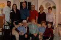 The Beattie Family Reunion