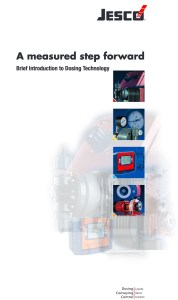 How can Dosing Technology improve your Pumping Process