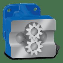 Viking External Gear Pump