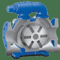 Viking Rotary Vane Pump