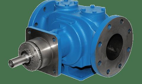 Viking Motor Speed Pump
