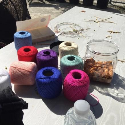 Maker friday crafting supplies