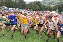 Lantern Pike Fell Race