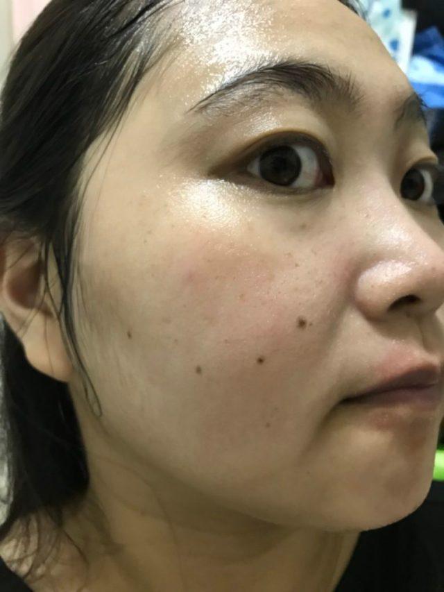 Florid Flora 肌繪淡斑彈力面膜 會讓人想洗臉的面膜!? 保養品分享 彩妝品 彩妝品分享 攝影 民生資訊分享