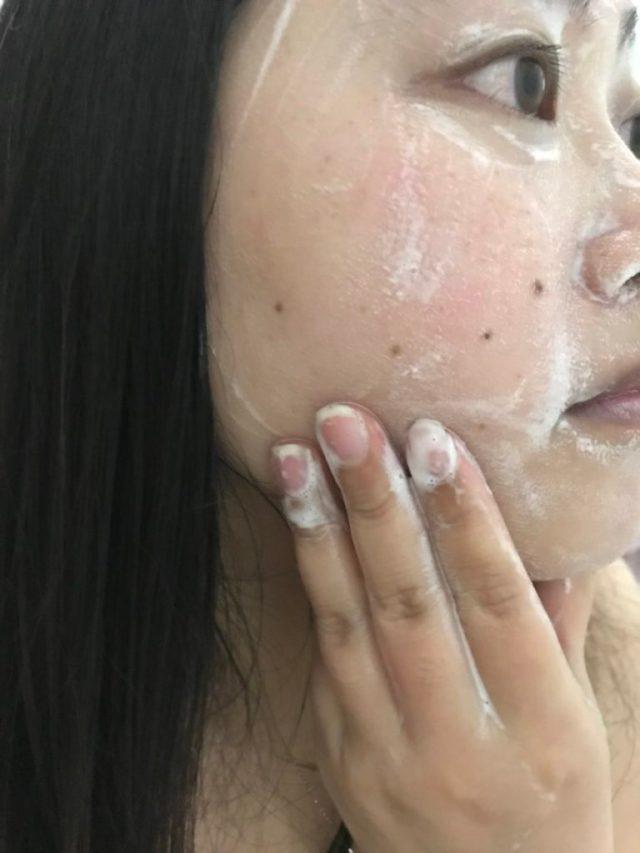 把臉洗乾淨也是一種保養@Bioré水嫩亮澤洗顏慕絲(2018升級版) 保養品分享 民生資訊分享