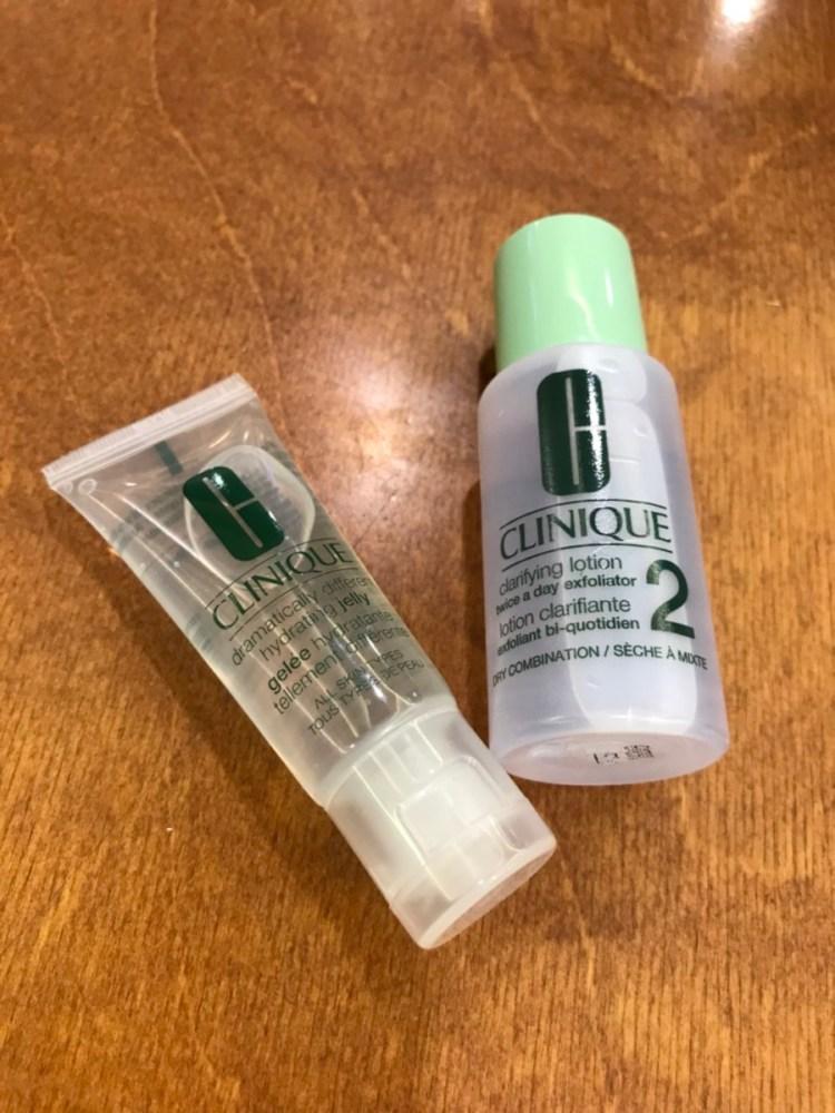 皮膚醫學專家-倩碧CLINIQUE 在這高溫炎夏想穩定膚質,找潔膚水、平衡修護奇蹟凝露就對了! 保養品分享 攝影 民生資訊分享