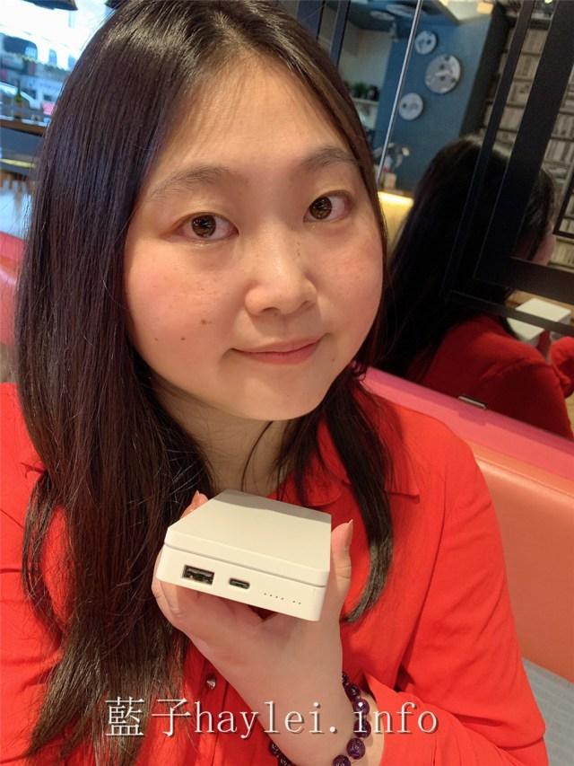 3C新創產品/sagegoo小智谷/智慧行動電源(SS203A)-智慧型行動電源(10000mAh)搭配智慧型手機app(Power Aegis),隨時掌握電池狀況, 提升使用安全性,用起來更安心!3C周邊商品/藍芽連線/無線充電/模組式/polybatt/冰的熊/北極熊/擬人化介面/世和能源科技/藍子愛3C 3C相關 攝影 民生資訊分享 網際資訊相關