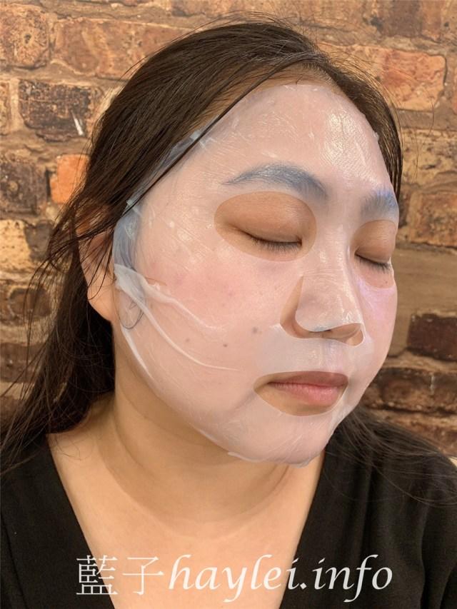 JIAHUI佳慧佳慧/晶粹盈潤生物纖維面膜-使用新鮮椰子汁製成3D網狀結構的特殊奈米生物纖維幫助深層補水,親膚性高且不悶膚,保養時也能讓肌膚深呼吸,用起來不易乾燥或掉落,非常好用!美妝保養/肌膚保養/面膜保養推薦/緊密服貼/補水/保濕面膜/如人造皮膚般貼合/台灣面膜品牌/佳慧化工/藍子愛保養 保養品分享 健康養身 彩妝品 彩妝品分享 攝影 民生資訊分享