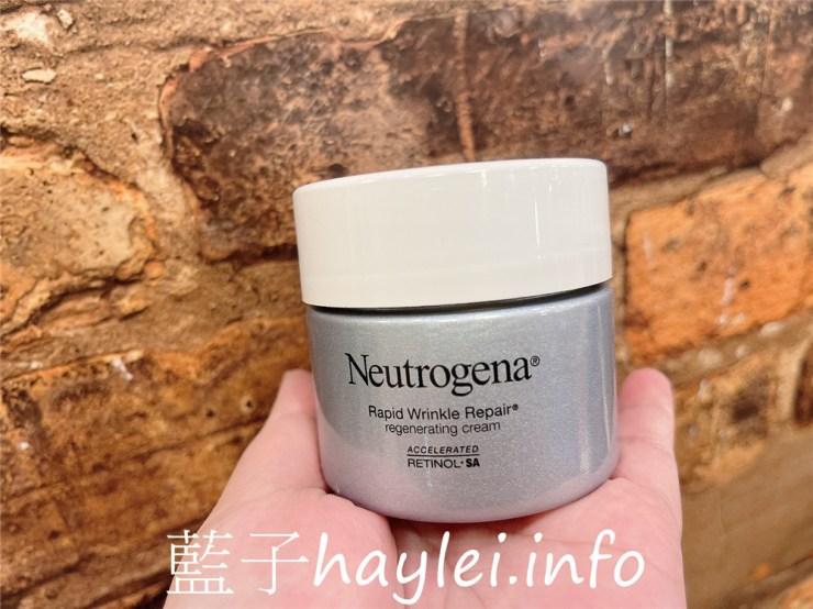 Neutrogena/露得清肌緻新生乳霜-風靡歐美媲美專櫃的神級乳霜,滋潤乳霜質地好吸收不黏膩,內含美國煥活級A醇、葡萄糖複合物、高純度玻尿酸、維他命C等優質保養成分,延緩肌膚老化,提升肌膚明亮光澤的日常保養好物!美妝保養/肌膚保養/美國護膚品牌推薦/A醇保養品推薦/藍子愛保養 保養品分享 彩妝品 彩妝品分享 攝影 民生資訊分享