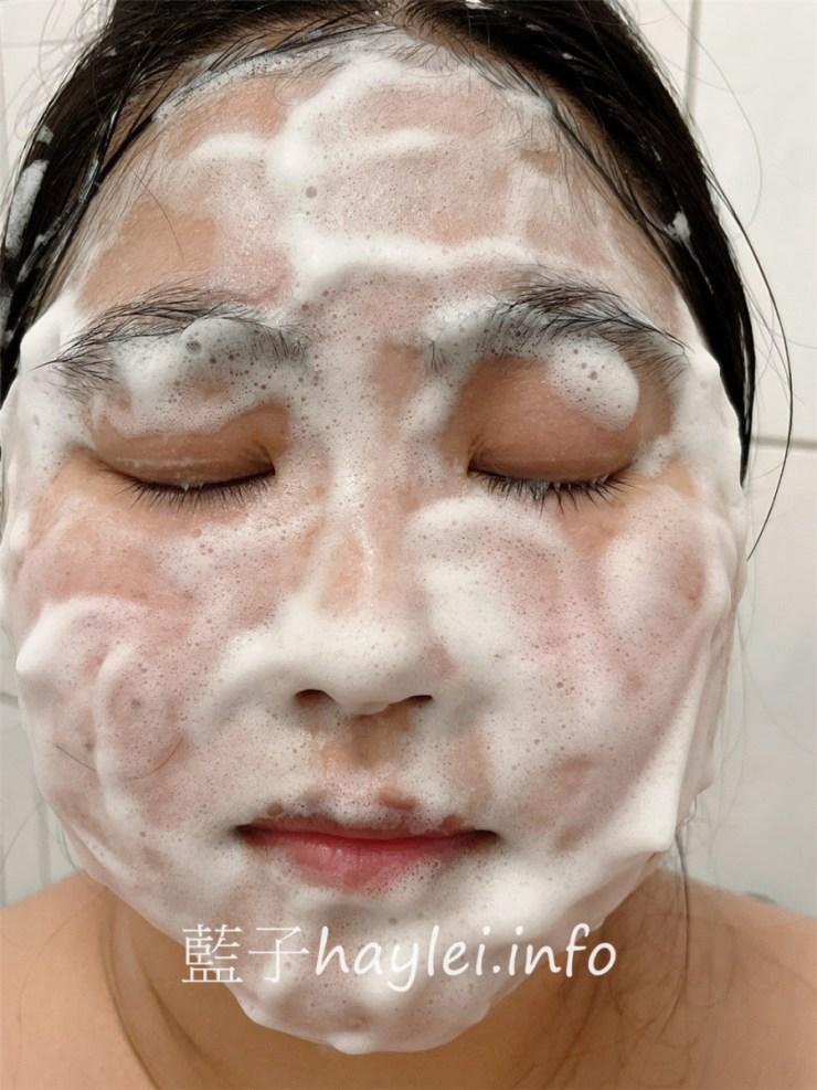 菲比女神/酵素洗顏-木瓜酵素溫柔呵護肌膚,對敏弱肌友好的潔面產品,搭配起泡網使用可以有濃密泡泡,天天使用幫助溫和去除老廢角質、分解皮脂、髒污,也能當泡泡面膜使用唷~美妝保養/肌膚保養/肌膚清潔/洗臉推薦/藍子愛保養 保養品分享 健康養身 彩妝品分享 攝影 民生資訊分享