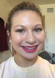 Only Lipstick (Full Fuchsia)