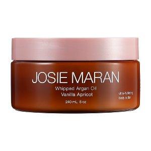 Josie Maran - Whipped Argan Oil Ultra-Hydrating Body Butter