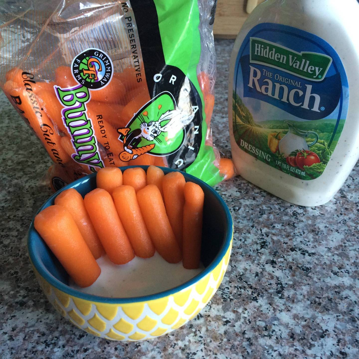 Quick Healthy Snacks for College Students