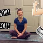 10-15min Workout