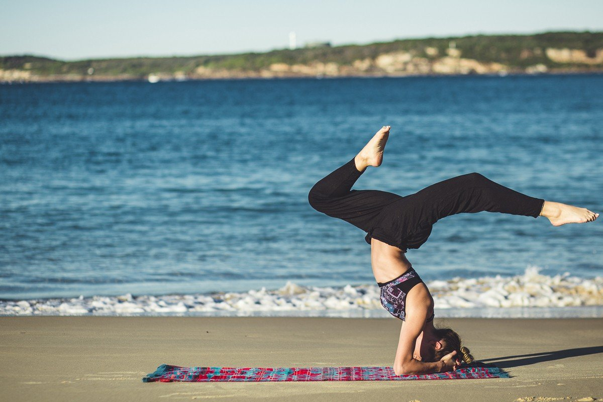 How to start Good Health Habits after college | Hayle Olson | www.hayleolson.com