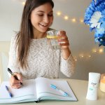 Upgrading My Morning Routine | College Tips | Hayle Olson | www.hayleolson.com