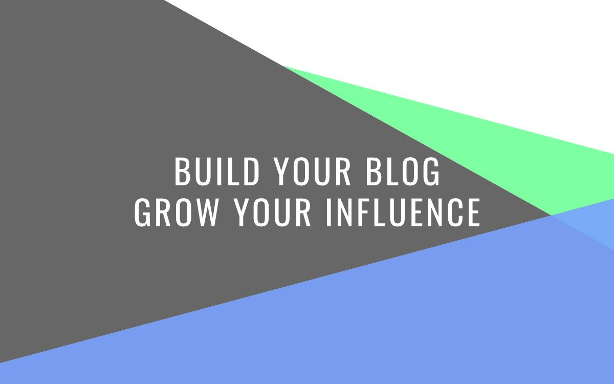 How To Start A Blog | Make Money Blogging | Blogging Tips | Jolt Influence | www.joltinfluence.com