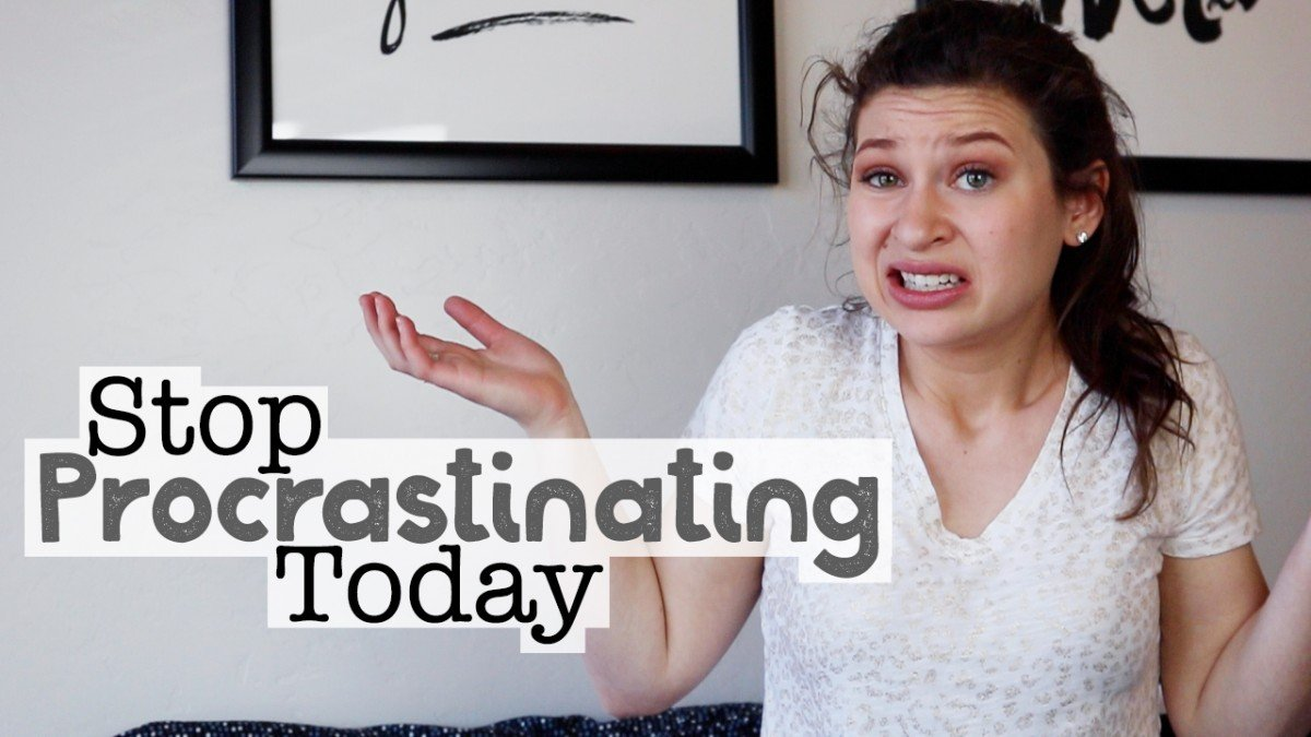 Secrets To Beating Procrastination