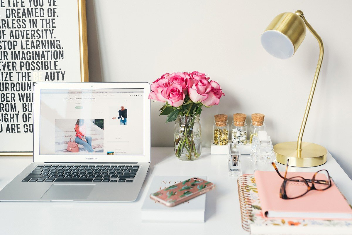 Books For Young Entrepreneurial Women - 2018 Reading List