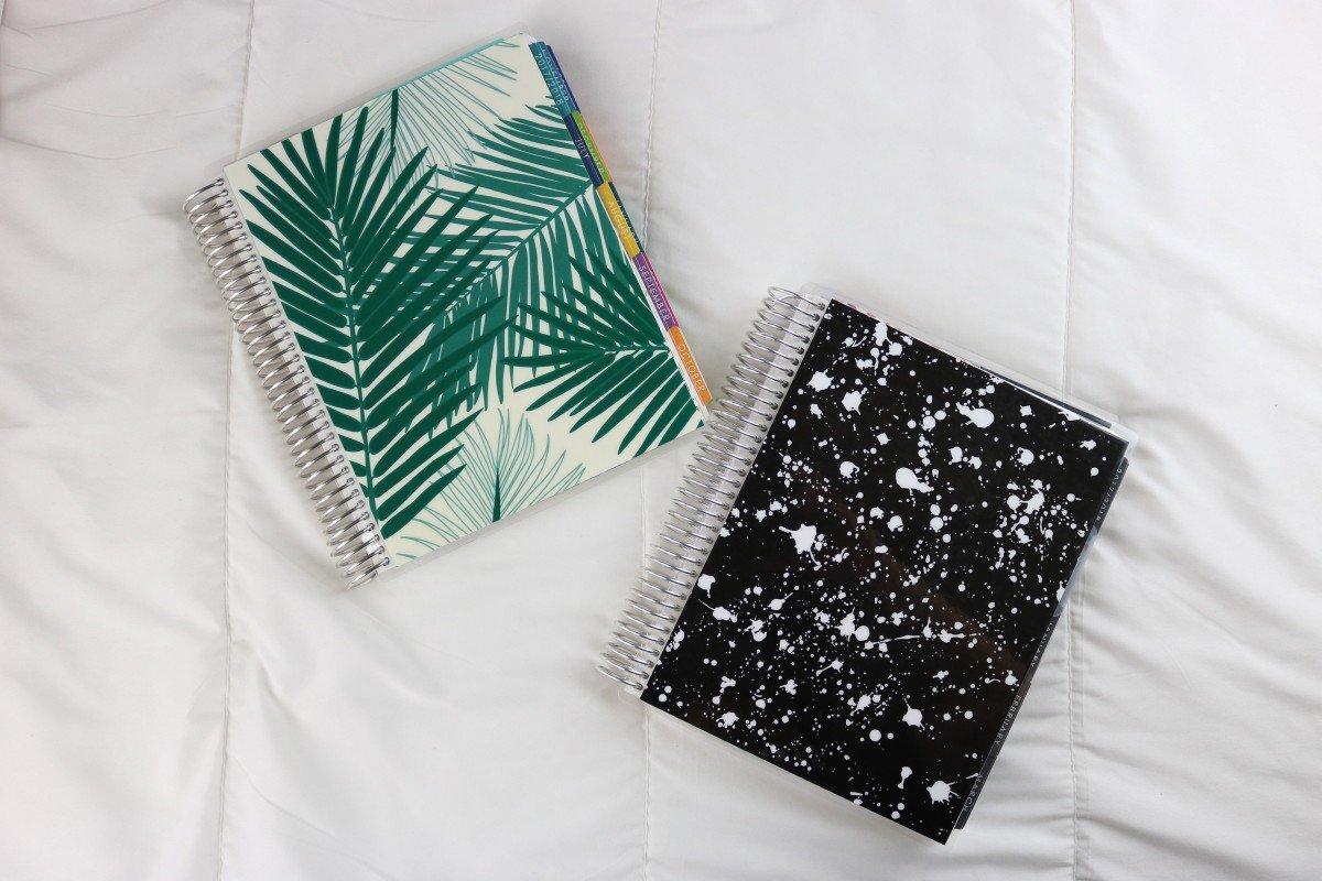 Erin Condren 2018 Life Planner Review   Hayle Olson