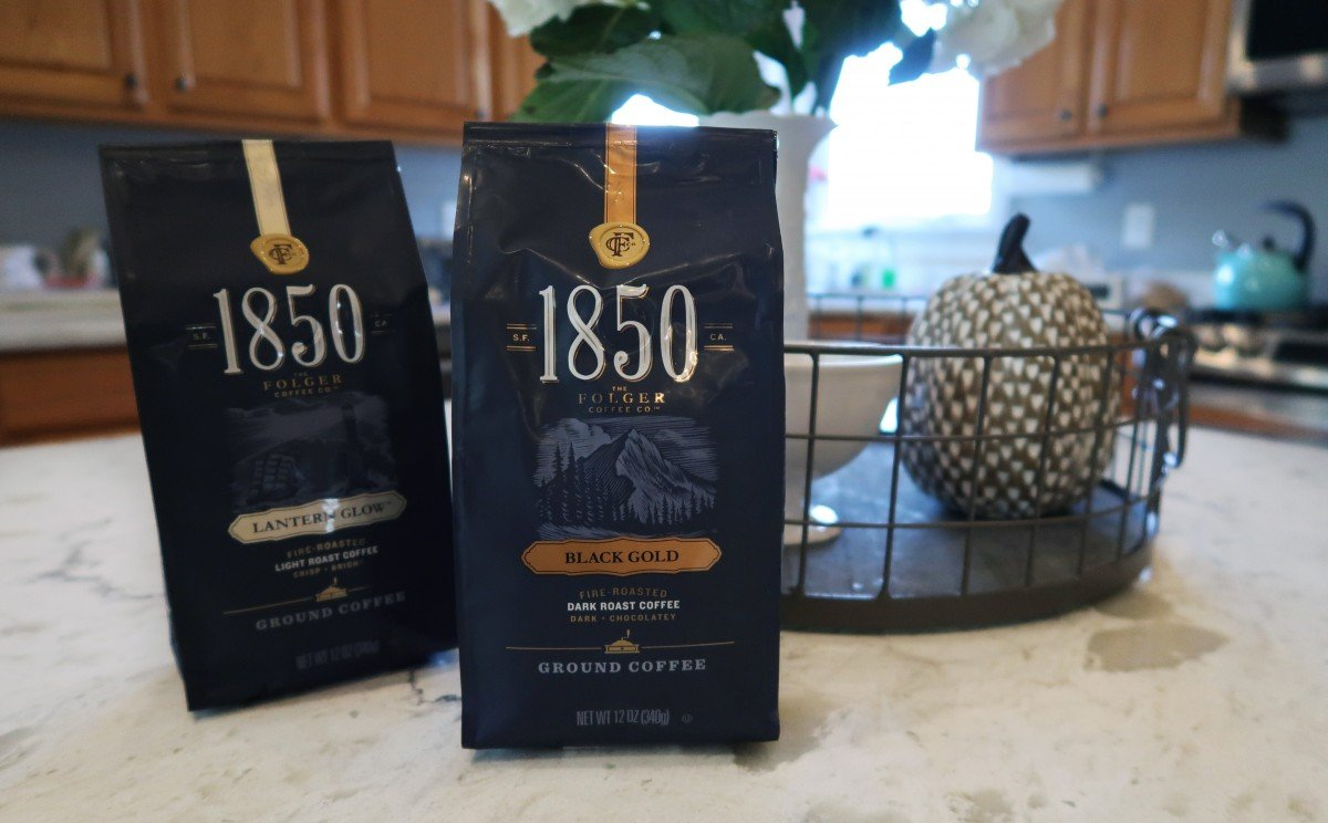 1850™ Brand Coffee at Albertsons
