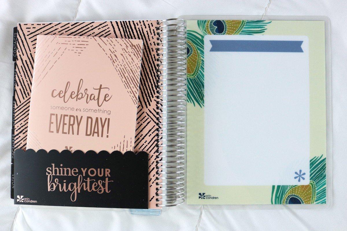 2019 Life Planner Perpetual Calendar