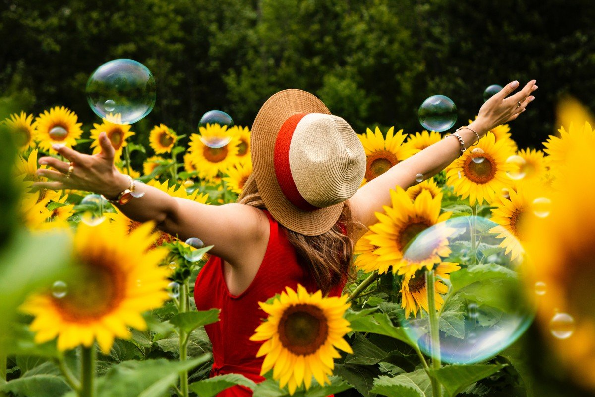 4 Ways To Spring Clean Your Mind This May