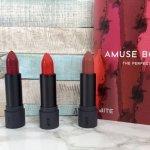 Bite Beauty's Amuse Bouche Lipsticks | hayle santella | www.haylesantella.com