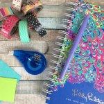 How To Organize Your Agenda | hayle santella | www.haylesantella.com