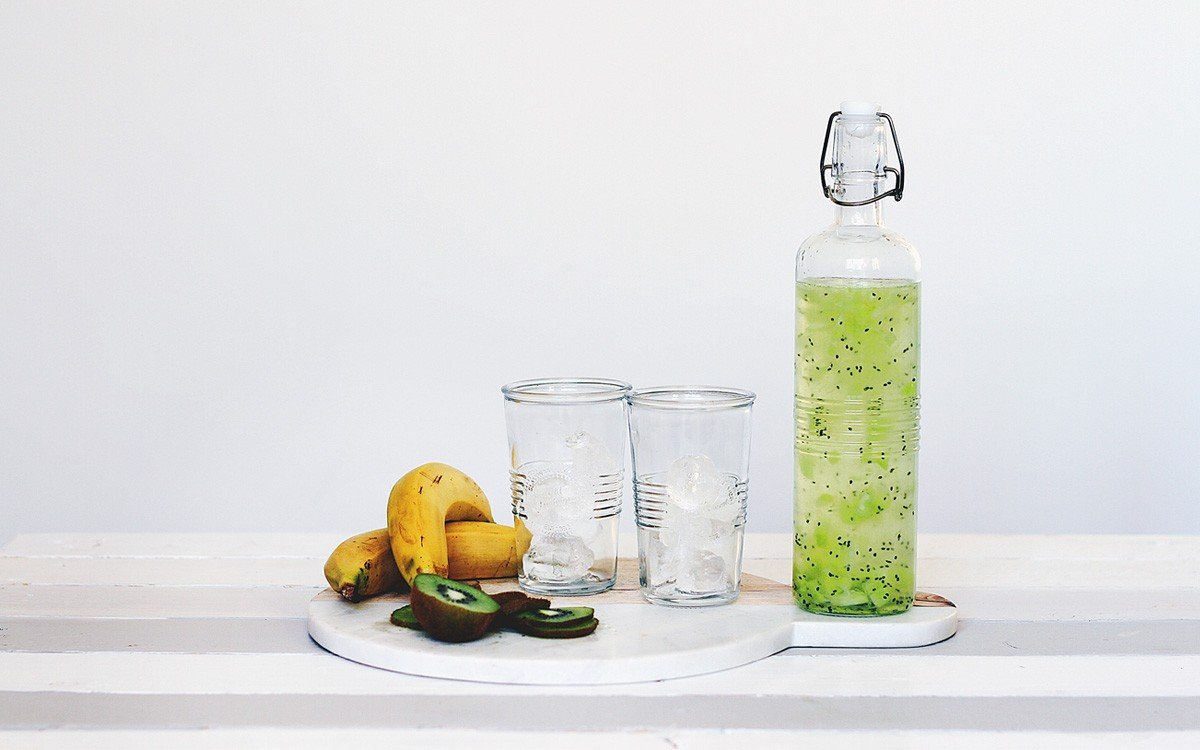 The Ultimate Guide To Drinking More Water | hayle santella | www.haylesantella.com
