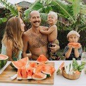 Ellen Fisher | Vegan YouTube | hayle santella