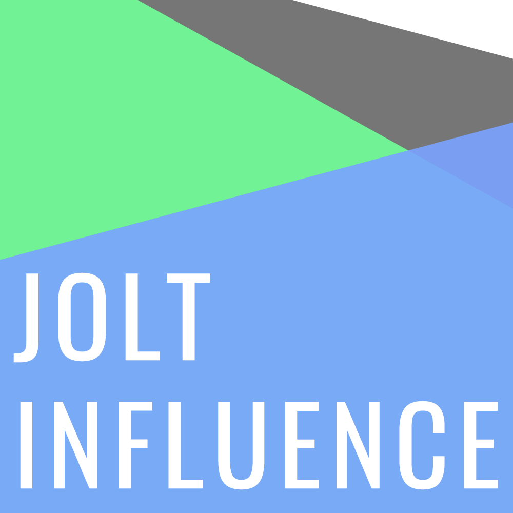 Jolt Influence | Blogging Tips | hayle santella | www.joltinfluence.com