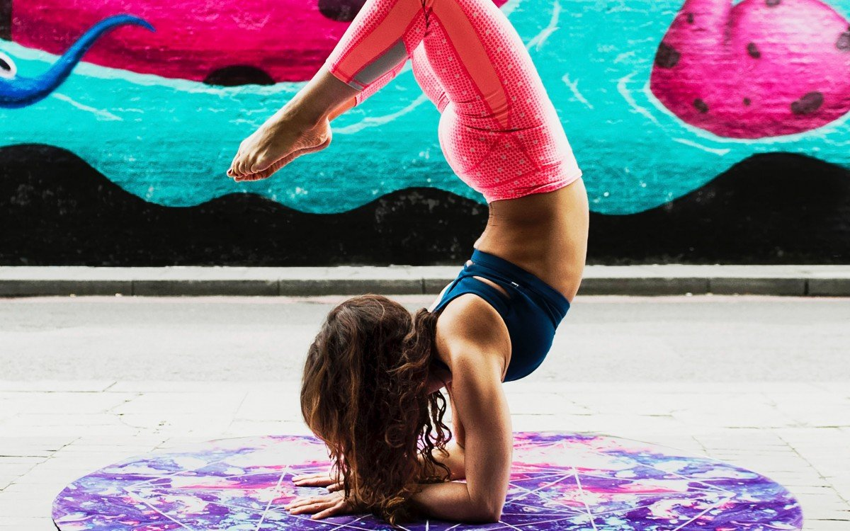 December Fitness Goals | hayle santella