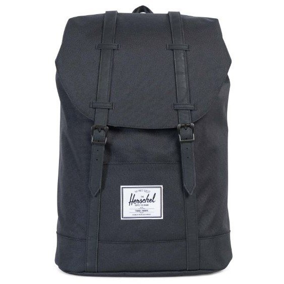 Bohemian Laptop Backpack