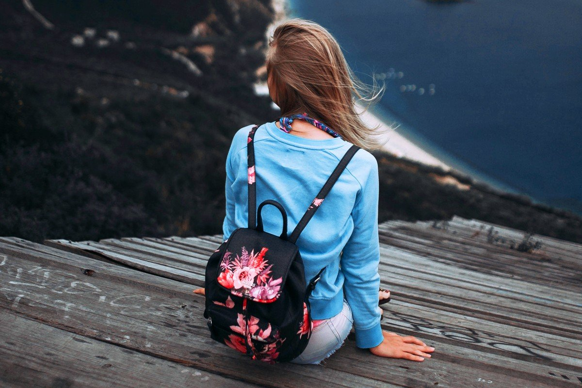 7 Chic Laptop Backpacks For 2018
