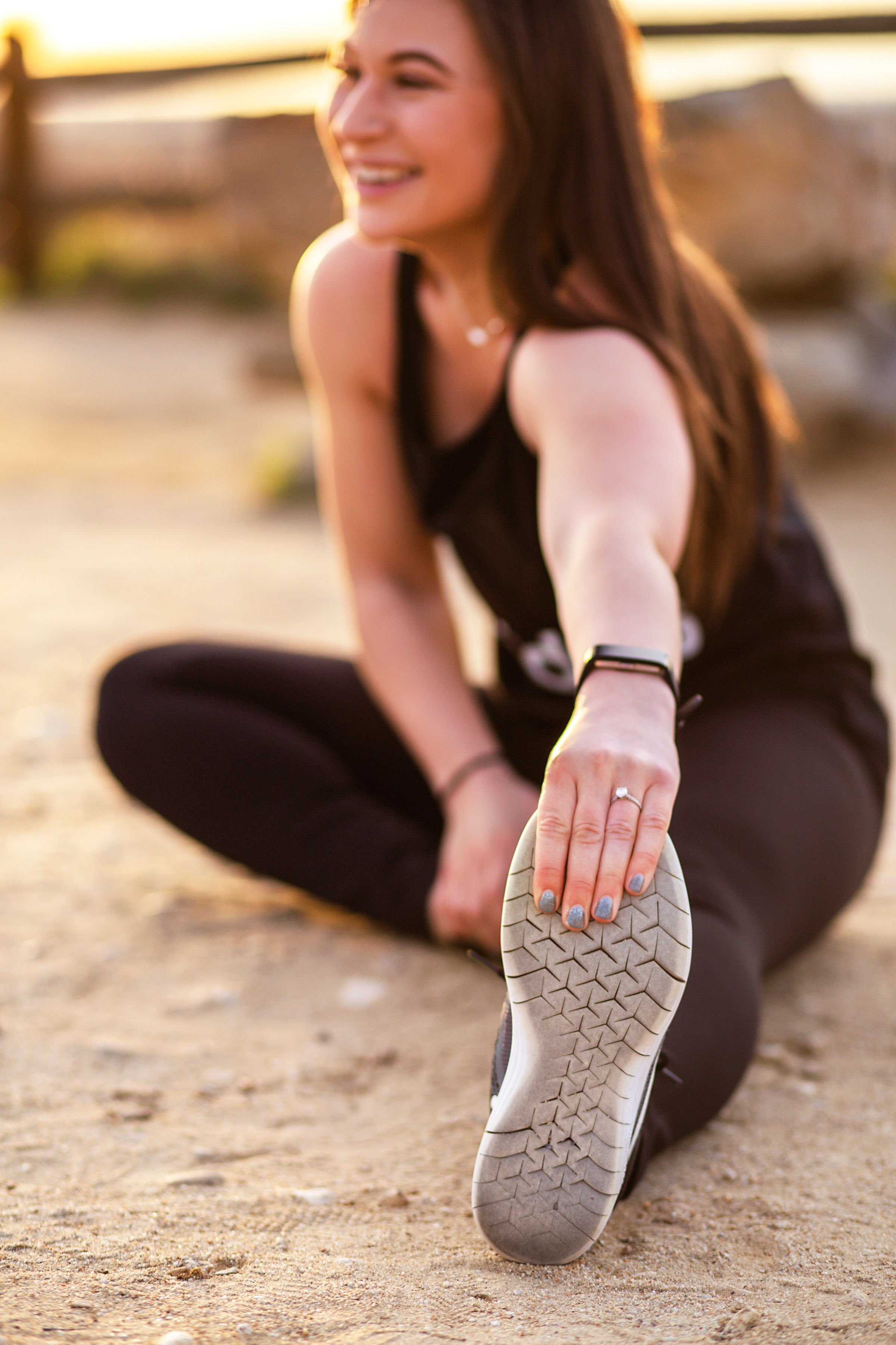 4 Ways I'm Staying Active This Fall