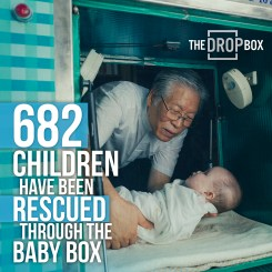 Number Rescued // The Drop Box Film