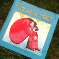 The Cautionary Tale Of The Childe Of Hale - Book Review