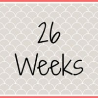 Twin Pregnancy Diary - 26 Weeks