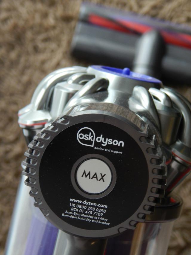 Dyson Close Up
