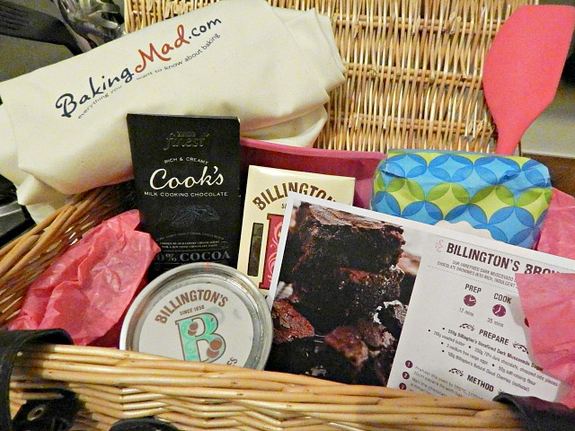 Billington's Hamper