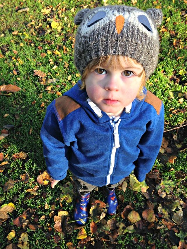 Lucas 38 Months