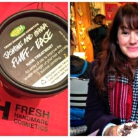 LUSH Hair Treatment - From Root To Tips