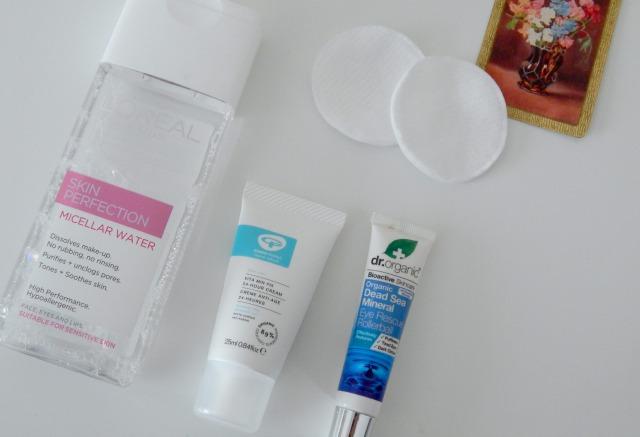 Skincare Busy Mums