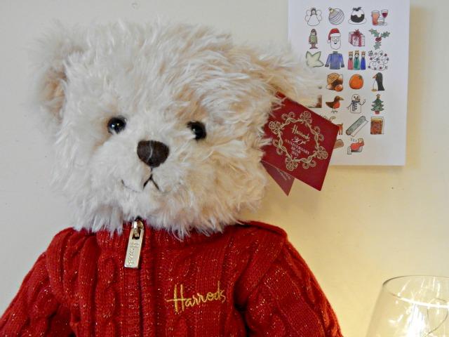Harrods Bear 2