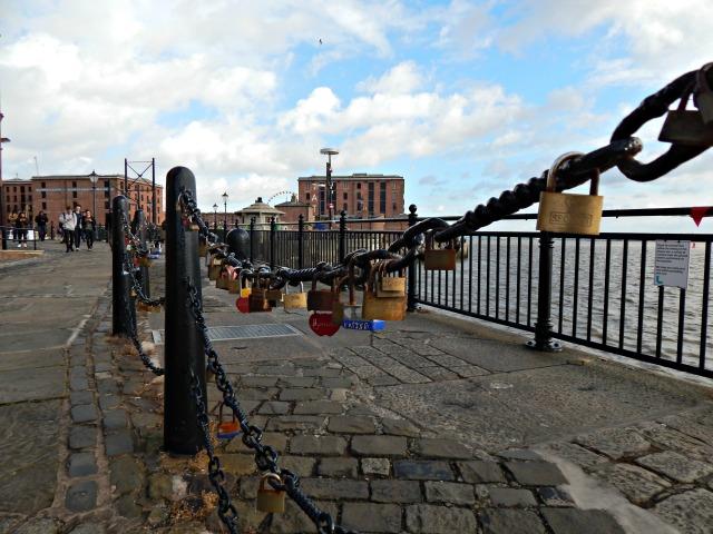 Albert Dock 22