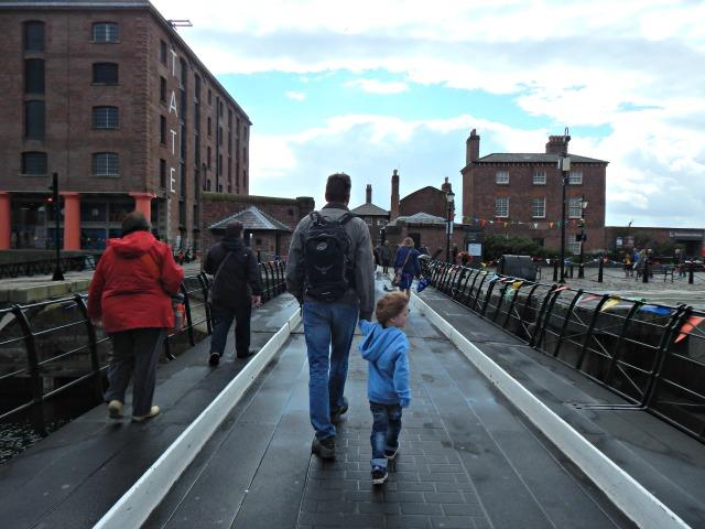 Albert Dock 7